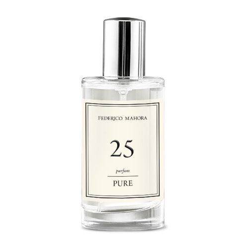 FM PURE 25 Inšpirovaná HUGO BOSS Hugo Women .. (50ml)