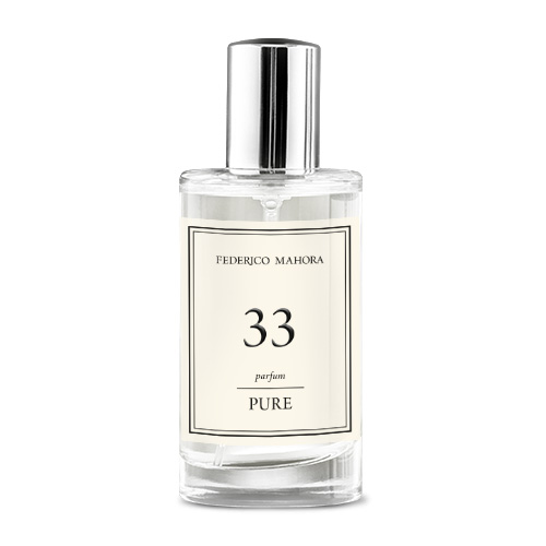 FM PURE 33 Inšpirovaná DOLCE GABBANA Light Blue .. (50ml)