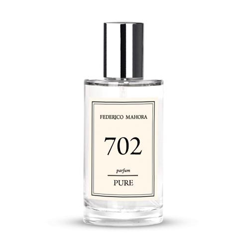 FM PURE 702 Inšpirovaná ARMAND Basi In Red .. (50ml)