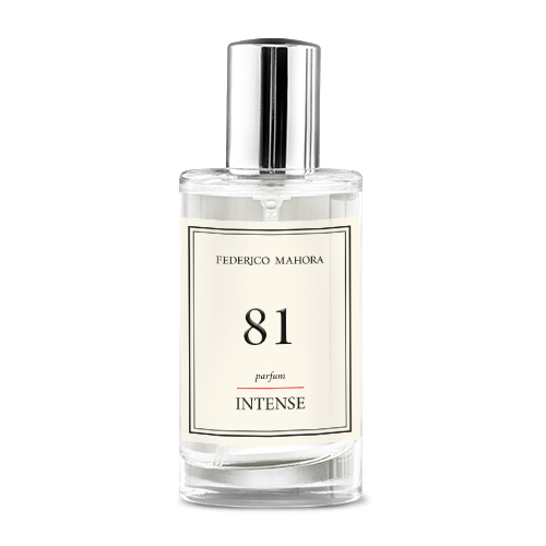 FM 81 Inšpirovaná DKNY  Be Delicious - INTENSE .. (30ml)