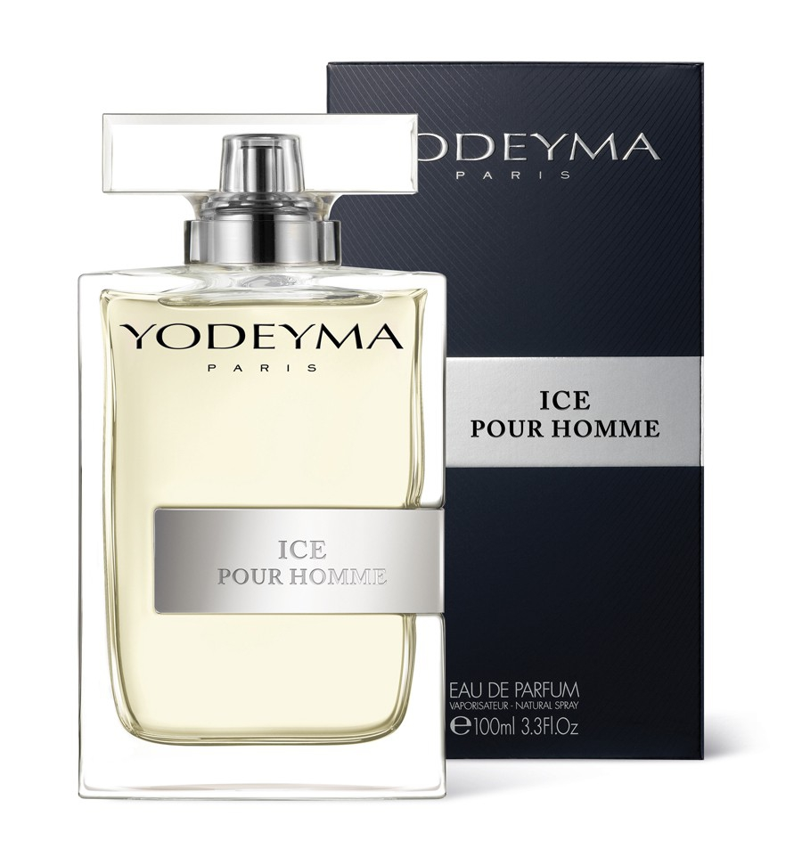 ICE POUR HOMME / Inšpirovaná CHRISTIAN DIOR - Dior Homme Cologne