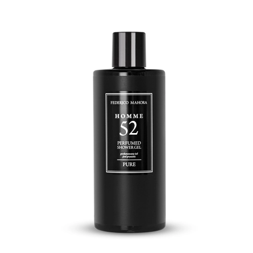 FM 52 Inšpirovaná HUGO BOSS Boss No. 6 Bottled .. 300ml