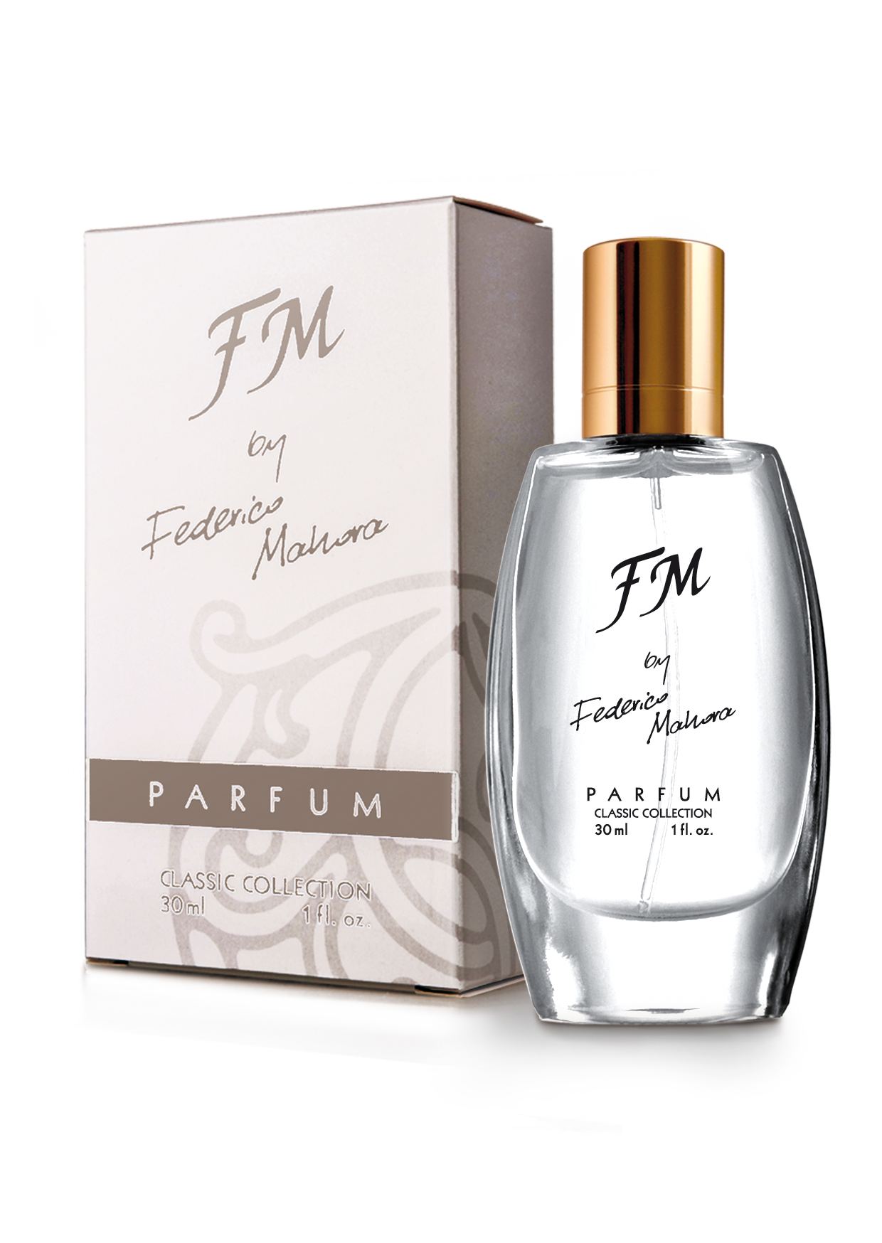 FM 426 Inšpirovaná PACO RABANNE Lady Million Prive